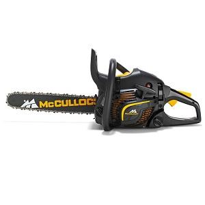 3.McCulloch CS 450 Elite