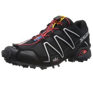 3.Salomon Speedcross 3 127609