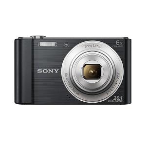 3.Sony DSCW810B.CE3