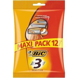 4.Bic Bic 3 Maxipack