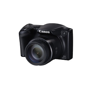 4.Canon PowerShot SX400 IS