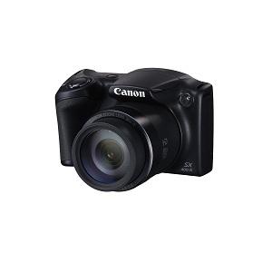 4.Canon PowerShot SX400 IS