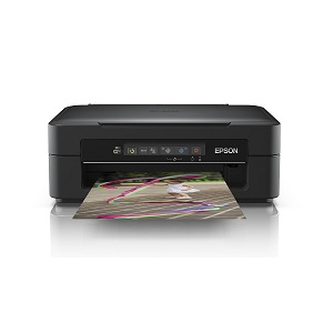 4.Epson Expression Home XP-225