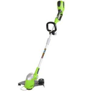 4.Greenworks Tools GWT40VS2