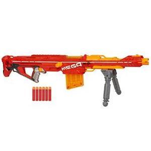 4.Nerf Mega Elite Centurion A6288E240