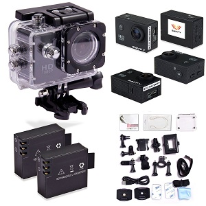 4.SAVFY Multifonction SJ4000