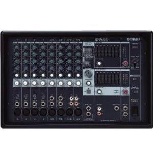 4.Yamaha EMX212S