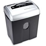 5.AmazonBasics AU1226XB Destructeur de Documents