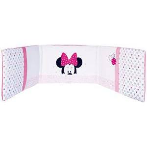 5.Babycalin Disney Minnie Patchwork Rose