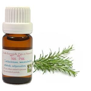 5.Huiles et Bien-être Tea Tree