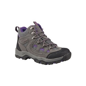5.Mountain Warehouse Bottes