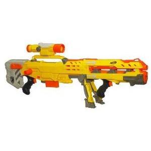 5.Nerf N-Strike Longshot CS-6