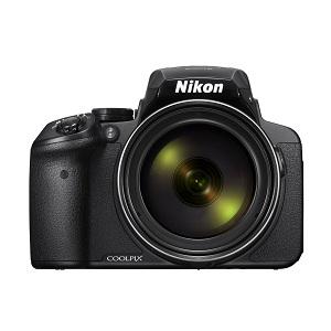 5.Nikon Coolpix P900