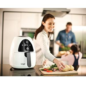 Friteuse - Russell Hobbs 20810-56 Purifry---3