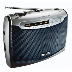 1.Philips AE2160-04
