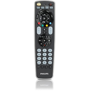 1.Philips SRP5004-86