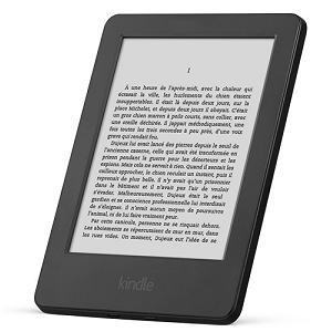 2.Kindle
