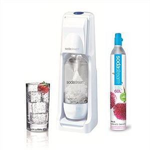 Machine eau gazeuse comparatif