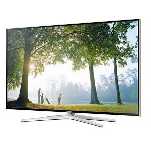 3.Samsung UE48H6400