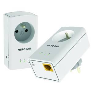 4.Netgear XAVB5421-100FRS