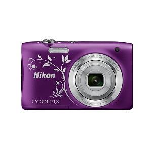 4.Nikon Coolpix S2900