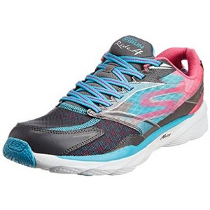 4.Skechers Go Run Ride 4