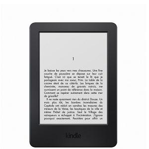 5.Kindle 6