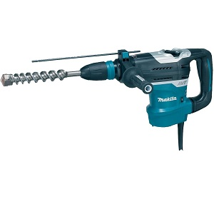 5.Makita HR4013C SDS-Max