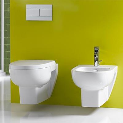 ▷ classement & guide d'achat : top cuvettes de wc suspendues en