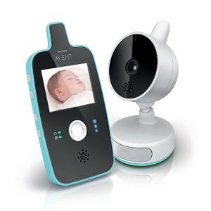 Babyphone - Philips Avent SCD603---1