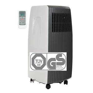 Climatiseur Mobile - Comfee MPS1 07 CRN1---1