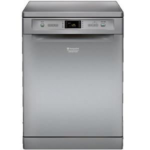 Lave-vaisselle - Hotpoint 82845---1