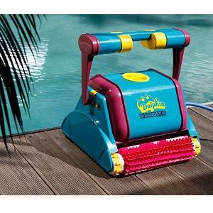 Robot de piscine - Maytronics Dolphin 2001---2