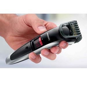 Tondeuse a barbe - Philips QT4013---2