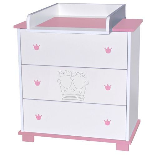 commode a langer fille