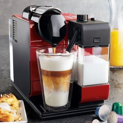 Machine A Cafe Nespresso U Krups Orange Prix