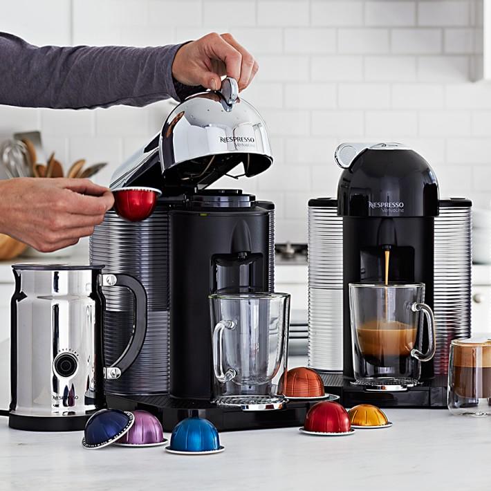 Classement guide d 39 achat top cafetieres nespresso en sep 2017 - Meilleure cafetiere expresso ...