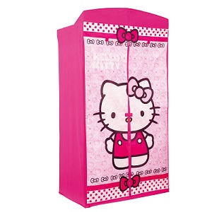 3.Worlds Apart 295HEK01 Hello Kitty
