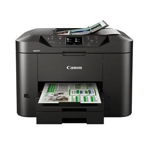 1.Canon Maxify MB2350