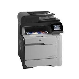 1.HP Color LaserJet Pro M476dn