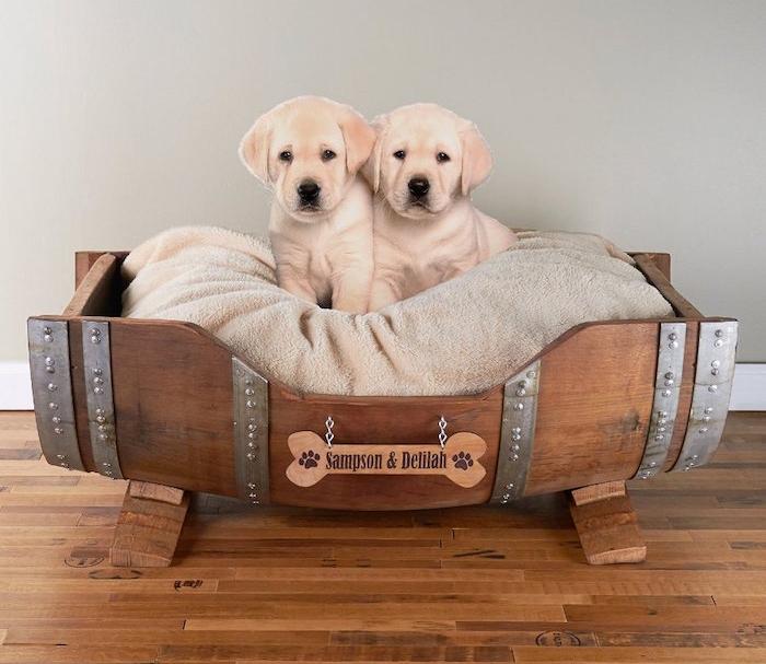 classement guide d 39 achat top paniers pour chien en feb 2018. Black Bedroom Furniture Sets. Home Design Ideas