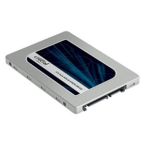 2.Crucial MX200 CT500MX200SSD1
