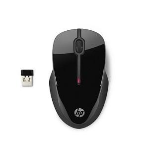 2.HP X3500