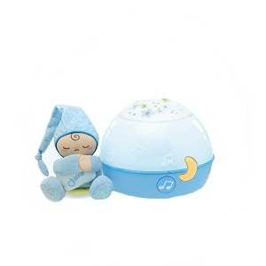 3.Chicco Ma Lampe Magic'Projection First Dreams
