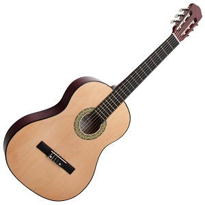 4.Classic Cantabile Acoustic Series AS-851