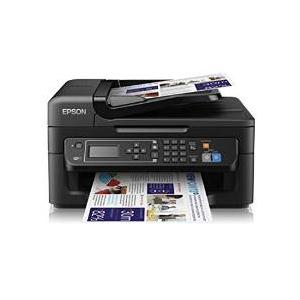 4.Epson WorkForce WF-2630WF