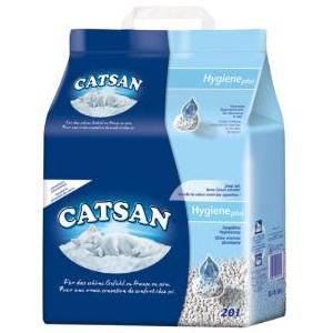 5.Catsan Hygiène+ 09CS20