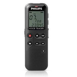 5.Philips DVT 1100
