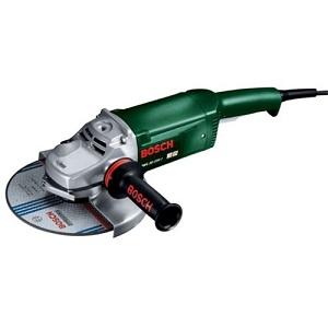 1.Bosch PWS 20-230