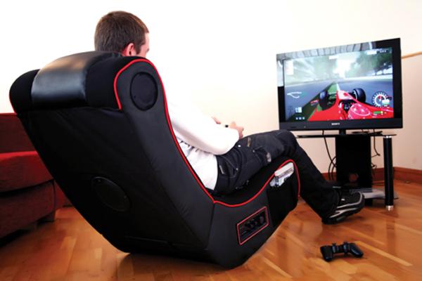 classement comparatif top fauteuils de gamer en mar 2018. Black Bedroom Furniture Sets. Home Design Ideas